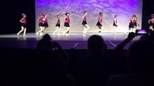 Ava Bailey - CK Dance Recital 2018 - YouTube