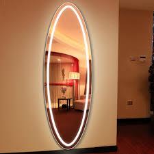 modern living room dressing table light