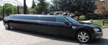 Experience Luxury | Boise Limousine Service | Limo Rentals