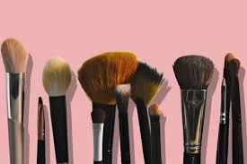 easy diy makeup brush cleaner that