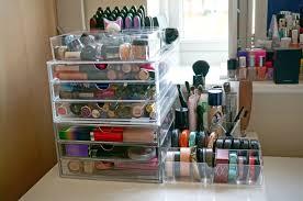 plastic makeup storage uk saubhaya makeup