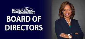 Dr. Ava Parker Joins Board of Directors | Palm Beach North Chamber of  Commerce