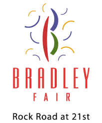 bradley fair ping center