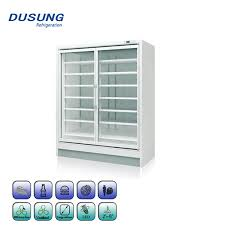 high quality horizontal fridge freezer