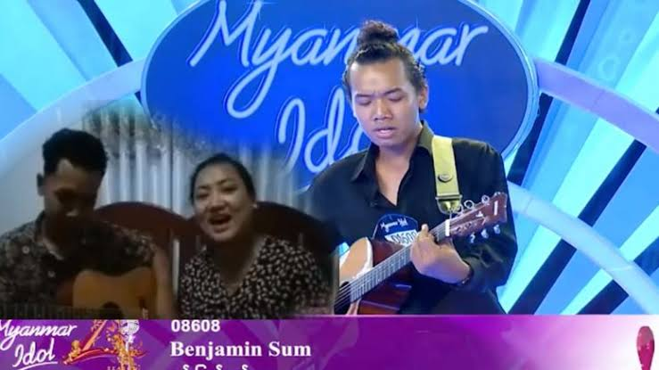 "Image result for benjamin sum"""