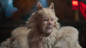 Cats Director Tom Hooper Responds To The Trailer Backlash ...