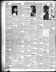 Poughkeepsie Journal from Poughkeepsie, New York on October 16, 1946 · Page  12