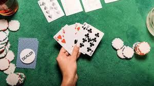 The best poker table - Chicago Tribune