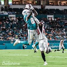 Miami Dolphins - Undrafted rookie Preston Williams shined... | Facebook