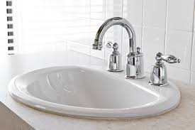 why your bathroom sink smells and what