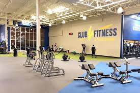 club fitness 2947 state highway k o
