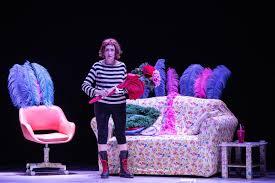 """Teatro Margherita. Lunetta Savino è la protagonista di """"Non farmi ..."""