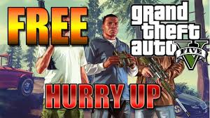 GTA 5 Epic Games Grand Theft Auto V available free for PC on Epic ...