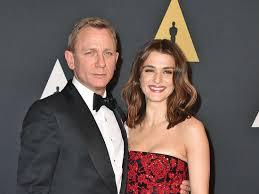 Rachel Weisz and Daniel Craig are having a baby - Insider