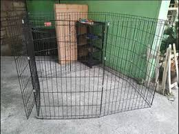 Dog Playpen Pet Accessories Carousell Philippines