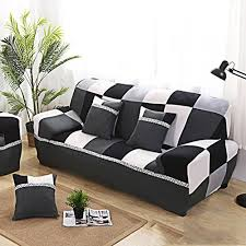 sofa slipcover living room modern