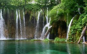 wallpaper waterfall wallpapers hd
