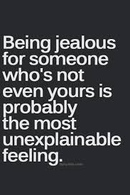 quotes about jealousy of friends quotes