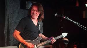 Gitar virtüözü Eddie Van Halen yaşamını yitirdi - Sputnik Türkiye