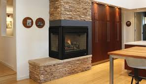 superior drt40 corner gas fireplace