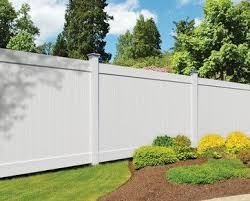 Beautiful Functional Fencing Traditional Fencing Cleveland Veranda Products Built By Barrette Privacy Fence Panels Vinyl Fence Panels Fence Panels