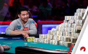 Strategi Menang Bermain Poker Online