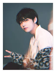 v bts wallpaper kim taehyung image