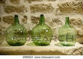 antique green glass bottles ardia