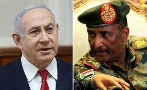 Sudán e Israel se preparan para normalizar relaciones diplomáticas -  Identidades