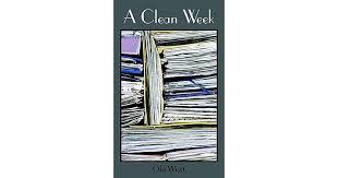 A Clean Week by Ola West