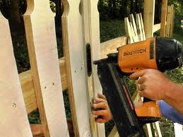 Wood Fence Use Nails Or Screws For Wood Fence