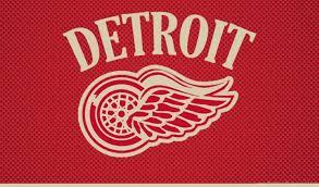 detroit red wings logo wallpaper