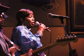 Blue Chicago I Shirley Johnson I Featuring the Best of Chicago ...