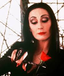 morticia addams costume ideas to