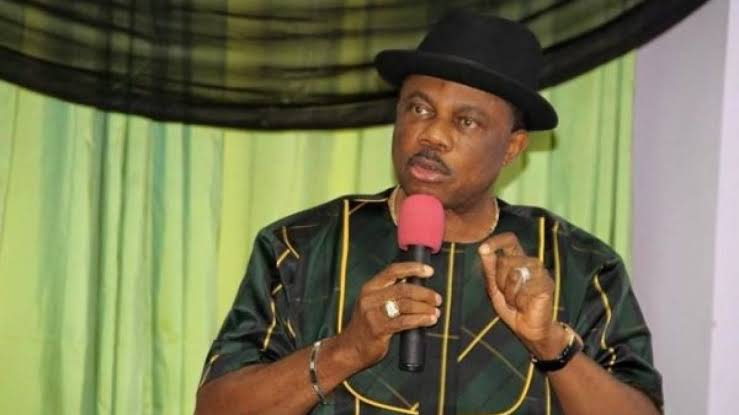 Obiano orders tailors to assemble three million masks
