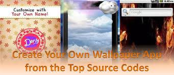 mobile phone wallpaper app for ios