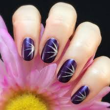 20 easy nail art designs ideas