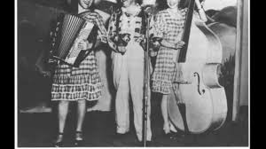 Polly Jenkins and Her Musical Pals - I'm Gonna Straddle My Saddle (c.1948).  - YouTube