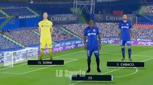 Хетафе - Барселона 1-0 Обзор Матча Ла-лига 17.10.2020 HD' - YouTube