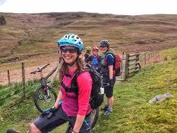Polly Clark | Cycling UK