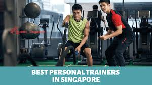 14 gyms for the best personal trainers