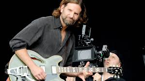 Bradley Cooper Crashed A Music Festival To Film A Star Is Born - MTV