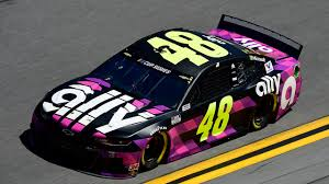 2020 Jimmie Johnson No. 48 Paint Schemes – NASCAR Cup Series | MRN