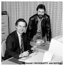 Monash Records and Archives Image Database Search
