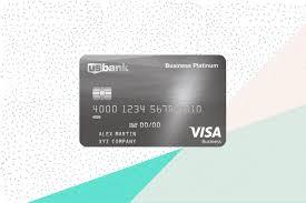 u s bank business platinum review