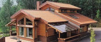 ma maison scandinave construction de
