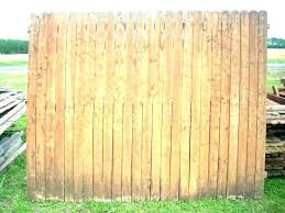 Diy Wood Fence Panels How To Build Old Fence Panels Making Wood Fence Panels Naseri Info