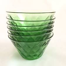 green depression glass on wanelo