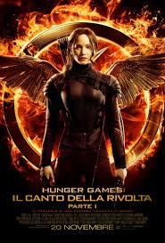 Pazzi per il Cinema: 55. Hunger Games: Il canto della rivolta ...