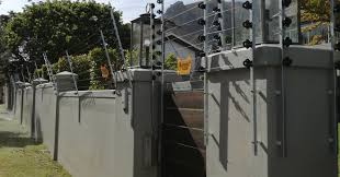 Static Systems Electric Fence Manufacturers And Supplier In India